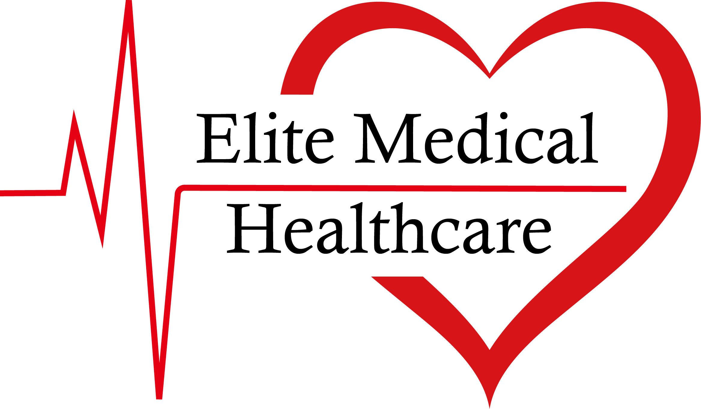 Elite Medical Color logo