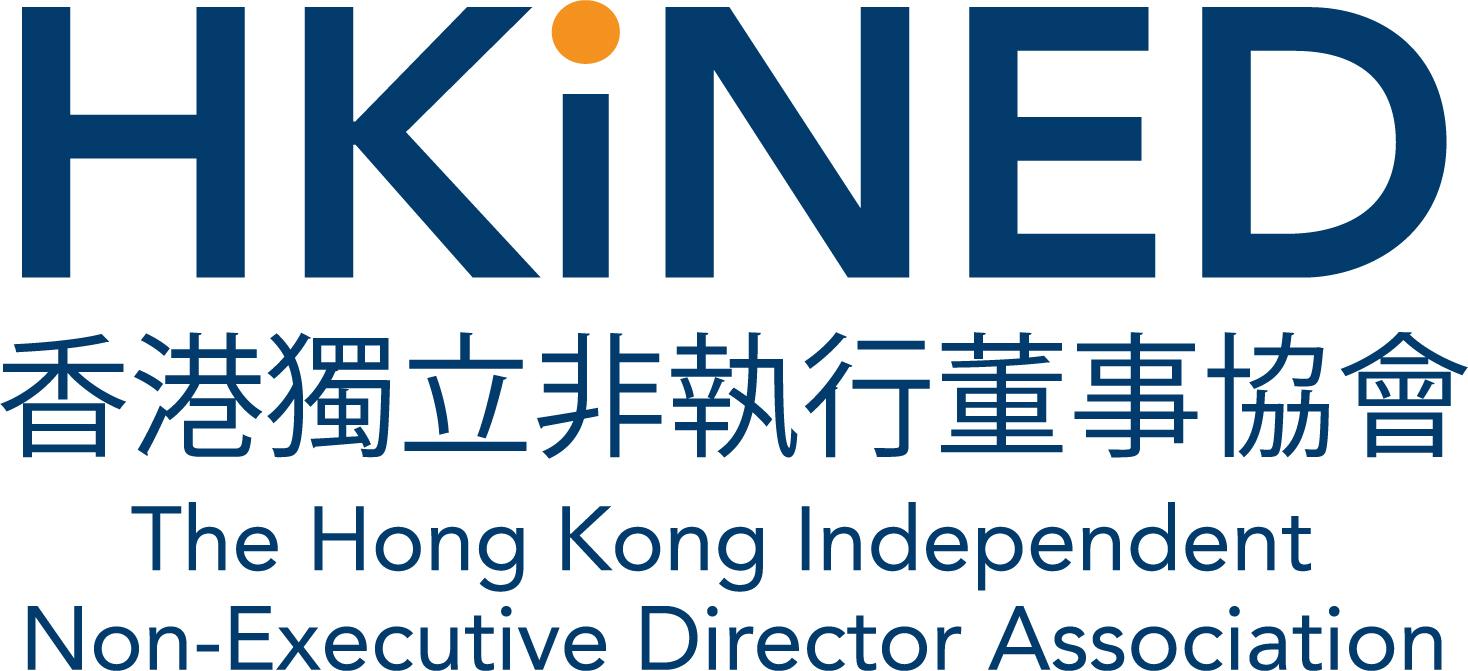 HKINED logo