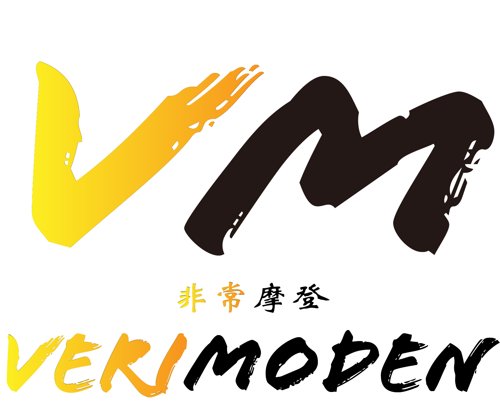 VeriModen Color logo